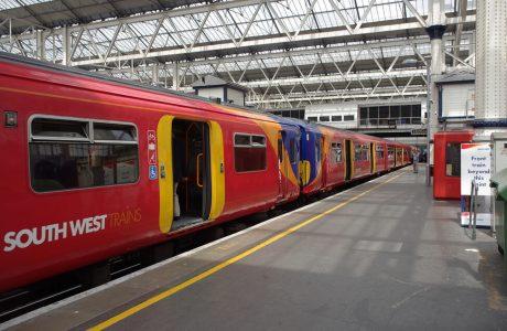 South-West-Trains
